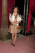Anna Maria Perez de Tagle Dave Edwards/DailyCeleb.com 818-249-499 at the Grand Opening of Shizue Bou