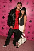 Lauren Gottlieb Dave Edwards/DailyCeleb.com 818-249-499 at the Grand Opening of Shizue Boutique. Shi