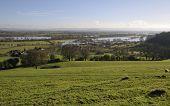 Severn Vale floods