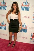 Jamie Lynn Sigler  at the VH1 Rock Honors Party. Intermix Boutique, Los Angeles, CA. 07-11-08