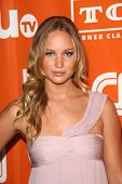 Jennifer Lawrence  at the Turner Network's Summer 2008 TCA press Tour. Beverly Hilton Hotel, Beverly Hills, CA. 07-11-08