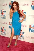 Phoebe Price  at the VH1 Rock Honors Party. Intermix Boutique, Los Angeles, CA. 07-11-08