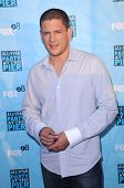 Wentworth Miller  at the FOX All Star Party. Santa Monica Pier, Santa Monica, CA. 07-14-08