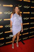 Vida Guerra  at the Gamespot HotSpot Party. GOA Nightclub, Hollywood, CA. 07-15-08