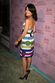 Lisa Edelstein  at the Pink Plastic Party of the Year celebrating the launch of the Tarina Tarantino