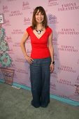 Illeana Douglas  at the Pink Plastic Party of the Year celebrating the launch of the Tarina Tarantin