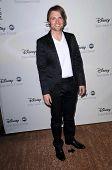 Seth Gabel  at Disney and ABC's