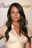 Yara Martinez  at the NBC Universal 2008 Press Tour All Star Party. Beverly Hilton Hotel, Beverly Hills, CA. 07-20-08
