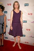 Susanna Thompson  at the NBC Universal 2008 Press Tour All Star Party. Beverly Hilton Hotel, Beverly