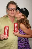 Heinz Kohler and Bridgetta Tomarchio  at the