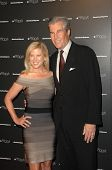 Terry Lundgren  at the Macy's Passport 2008 Gala. Barker Hanger, Santa Monica, CA. 09-25-08