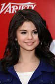 Selena Gomez at the 'Power Of Youth' event benefitting St. Jude. L.A. Live, Los Angele, CA. 10-04-08
