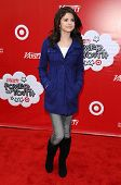 Selena Gomez at the 'Power Of Youth' event benefiting St. Jude. L.A. Live, Los Angele, CA. 10-04-08