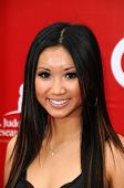 Brenda Song at the 'Power Of Youth' event benefitting St. Jude. L.A. Live, Los Angele, CA. 10-04-08 at