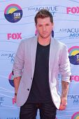 Travis Wall at the 2012 Teen Choice Awards Arrivals, Gibson Amphitheatre, Universal City, CA 07-22-12