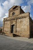 Church of Tratalias - Sardinia