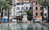 Lord Brougham Cannes
