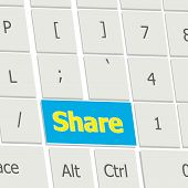 Share Key To Press On Keyboard