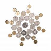 Iranian Coins