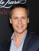 LOS ANGELES - MAY 31:  Chad Lowe arrives to the