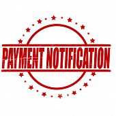 Payment Notification