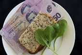 NZ Cash Sandwich