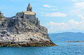 Pictorial Italy - Portovenere, Cinque Terre