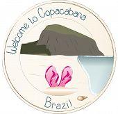 Welcome To Copacabana