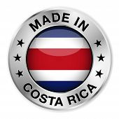 Made In Costa Rica