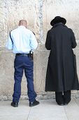 Unity of Prayer at the Kotel