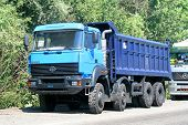 Ural 6563