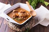 Stew With Meat