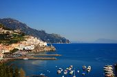 Town of Amalfi
