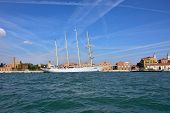 Luxury Sailfish Star Clipper In Venice