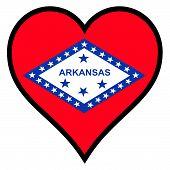 Love Arkansas