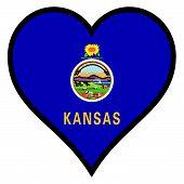 Love Kansas