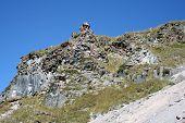 Volcanic Education - Rocks