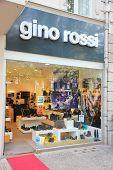 Gino Rossi Shoe Store