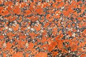 Granite Texture Design - Brown Seamless Stone Abstract Surface Grain