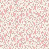 Valentine Pattern.