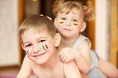 European Children
