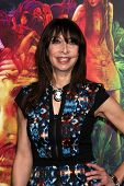 LOS ANGELES - DEC 10:  Illeana Douglas at the