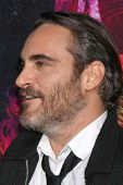LOS ANGELES - DEC 10:  Joaquin Phoenix at the