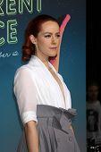 LOS ANGELES - DEC 10:  Jena Malone at the
