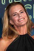 LOS ANGELES - DEC 10:  Serena Scott Thomas at the