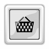 Shopping Basket Icon