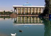 Tashkent Majlis September 2007