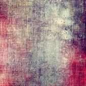 Abstract textured background designed in grunge style. With different color patterns: gray; blue; purple (violet); red