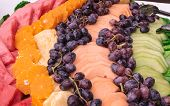 Resteraunt Catering Fruit Platter