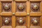 Doors Ornament